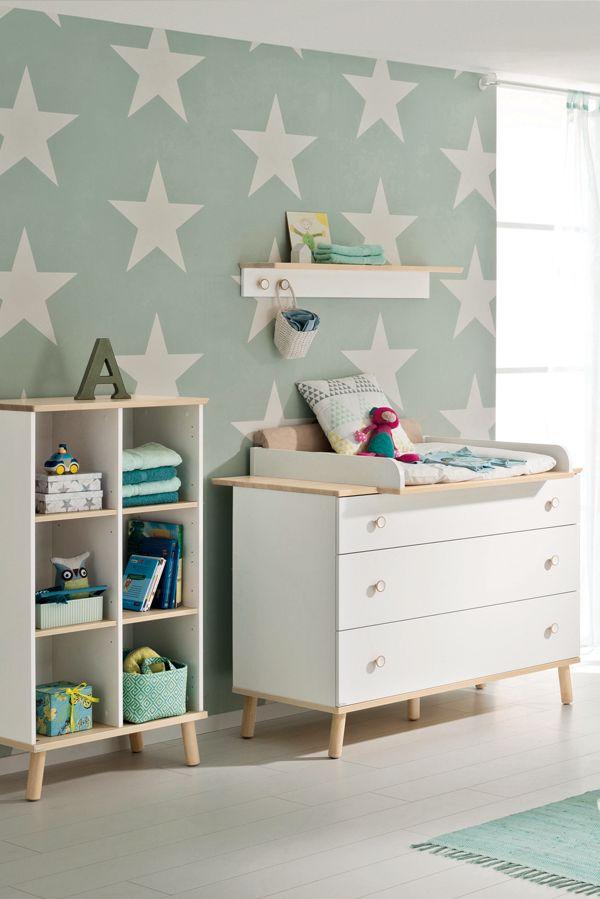 Childrenu0027s Rooms. PAIDI YLVIE Kinderzimmer ... Nice Look