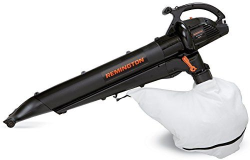 Remington RM1300 Mulchinator 12 Amp Electric Vacuum Mulcher/ Blower Combo For Sale https://bestridinglawnmowerreviews.info/remington-rm1300-mulchinator-12-amp-electric-vacuum-mulcher-blower-combo-for-sale/