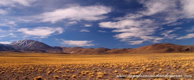 Antofagasta de la Sierra, Catamarca, Argentina
