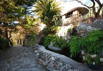 Image of Nirvana Restaurant And Retreat, San Miguel de Allende