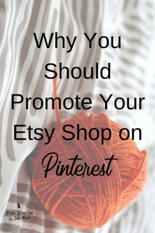 If you're one of the many Etsy sellers who have heard that Pinterest is great for bringing people to your shop, but you're not sure why, then you're in the right place!In this post, we look at similarities between Etsy and Pinterest, why they work together so well and some compelling reasons why you need to use Pinterest to promote your Etsy shop. Pinterest Marketing   Etsy Tips & Tricks #PinterestTips #EtsyMarketing #PinterestForBusiness #EtsyTips.