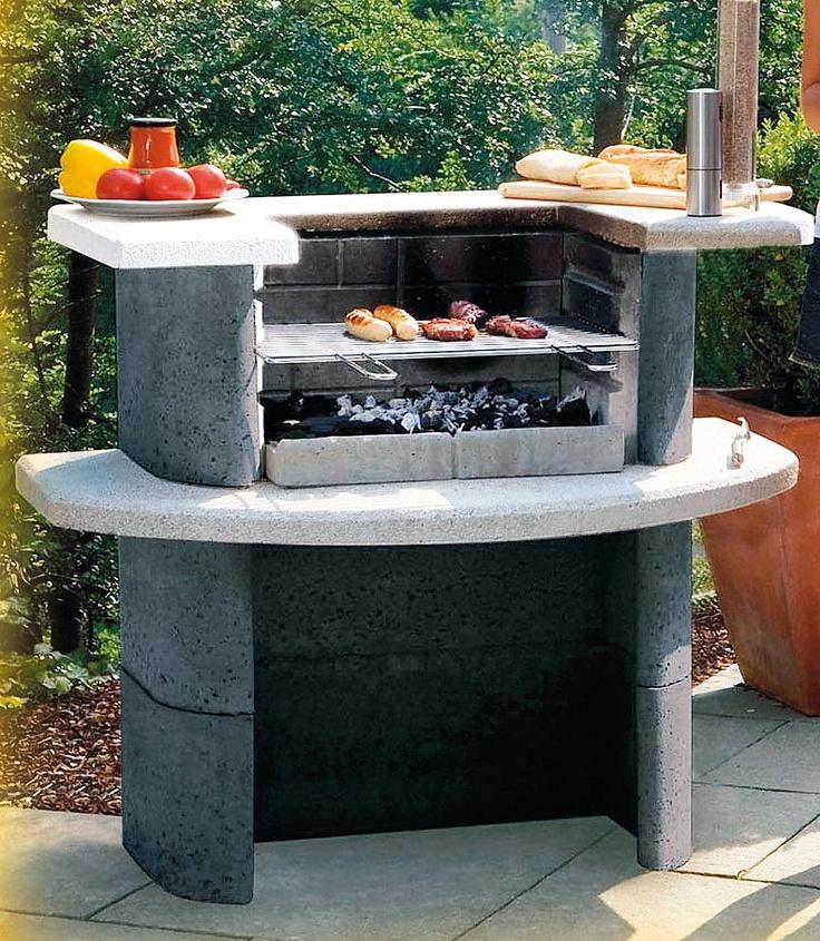 109 best BEESondere Grills images on Pinterest Bird houses - outdoor k che kaufen