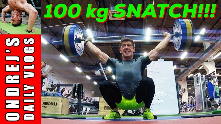 1000 Travel WODs: http://ift.tt/2bex5VR  After 2 years I have finally improved my snatch PR!