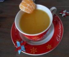 Orangenpunsch / Gewürzorangensaft - alkoholfrei - zum WÄRMEN | Thermomix Rezeptwelt