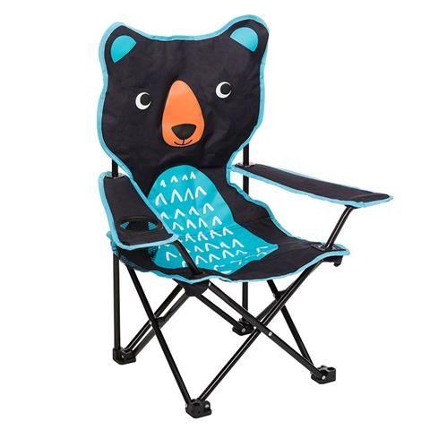 Kids Bear Camp Chair | Kmart