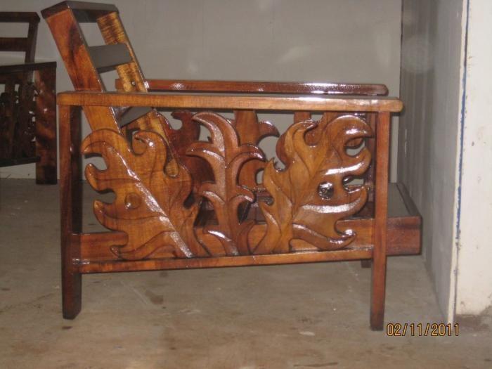 koa wood furniture