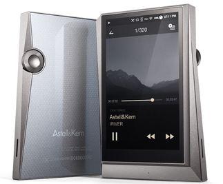 Astell & Kern AK320 Digital Audio Player