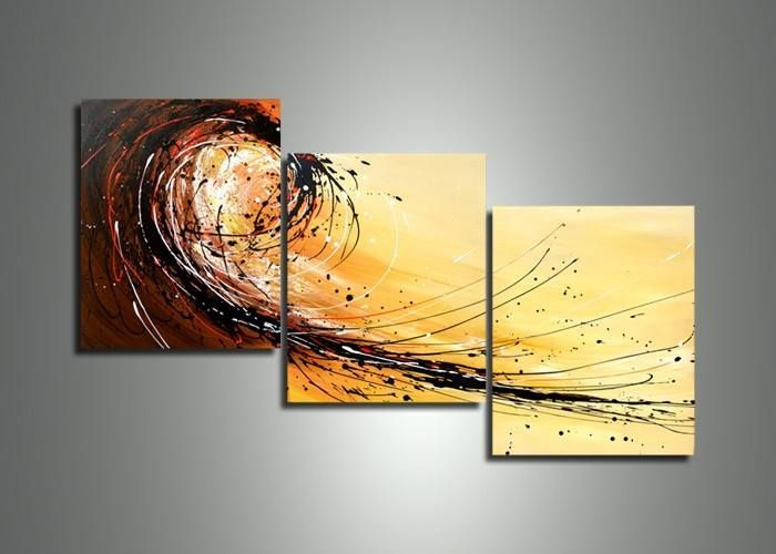 Outstanding Metal Wall Art Abstract Pictures - Wall Art Design ...