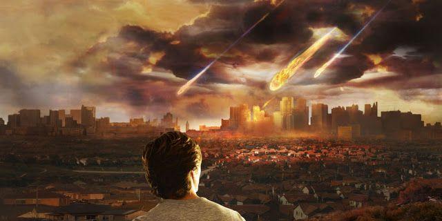 Pastora evangélica afirma que a Bíblia revela que o mundo irá acabar em 2017 e…