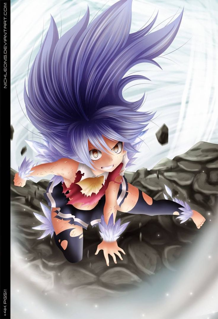 Fairy Tail Chapter 384 – Read Fairy Tail Manga Online
