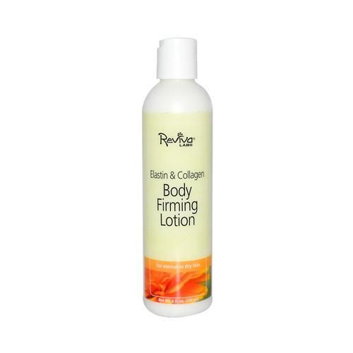 Reviva Labs Elastin And Collagen Body Firming Lotion (8 Fl Oz)