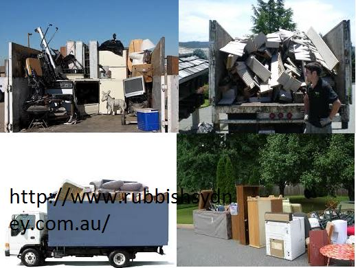 To meet the exact demand of customers in a satisfied manner, Rubbish Removal is committed towards offering Rubbish, junk and waste Collection Sydney. They also provide Furniture Disposal collection service in various residential and commercial apartments. Get their services at nominal prices.