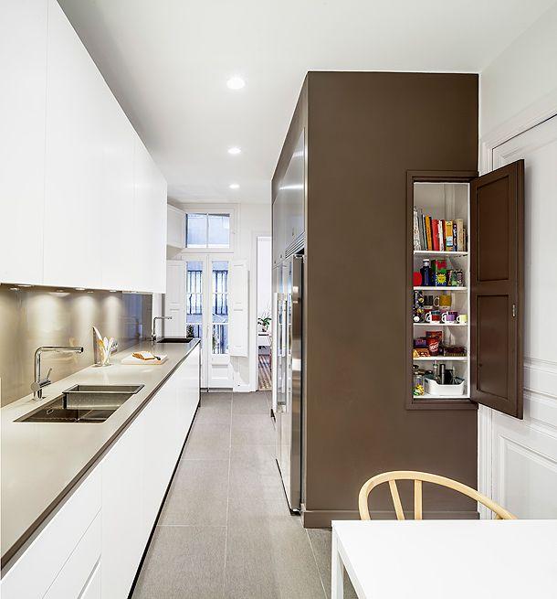 Mejores 11 imágenes de cocina en Pinterest   Cocinas, Casas modernas ...