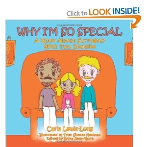 a special couple book gay