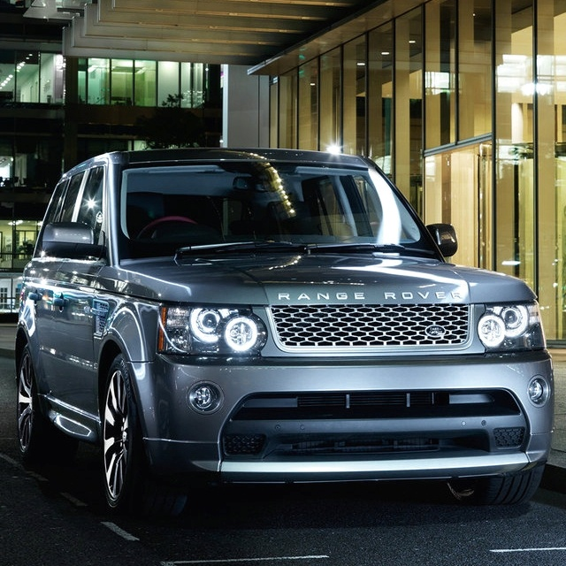 17 Best Ideas About 2010 Range Rover On Pinterest