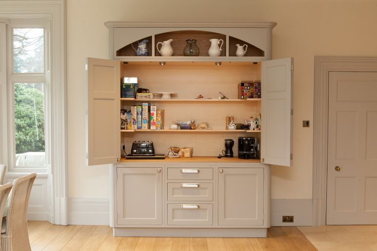 Best 25 free standing pantry ideas on pinterest for What are ikea kitchen cabinets made of