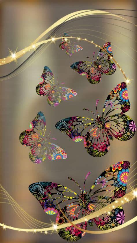 Mariposas Fondos De Pantallas Con Movimiento ღ For Android Butterfly Wallpaper Iphone, Glitter Wallpaper, Cellphone Wallpaper, Galaxy Wallpaper, Flower Wallpaper, Wallpaper Backgrounds, Fairy Wallpaper, Beautiful Nature Wallpaper, Colorful Wallpaper