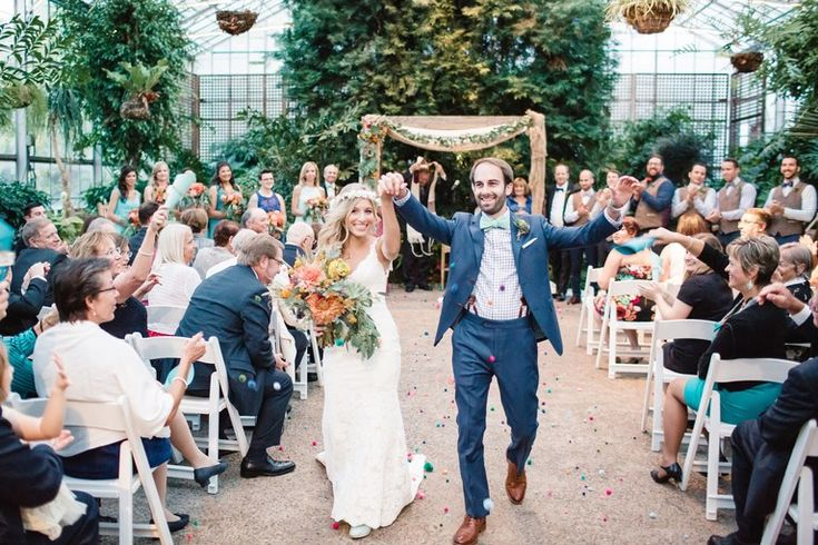 Pinterest's 100 Report Is Here, and These Are the Top Wedding Trends of 2018 | Brides