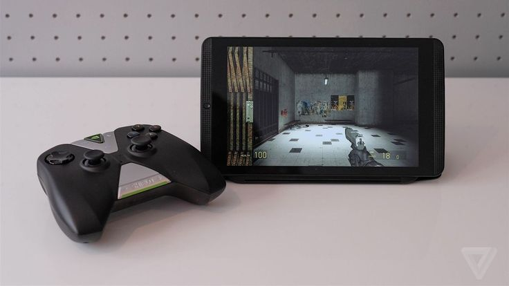 Nvidia Shield Tablet review: the new Nexus 7