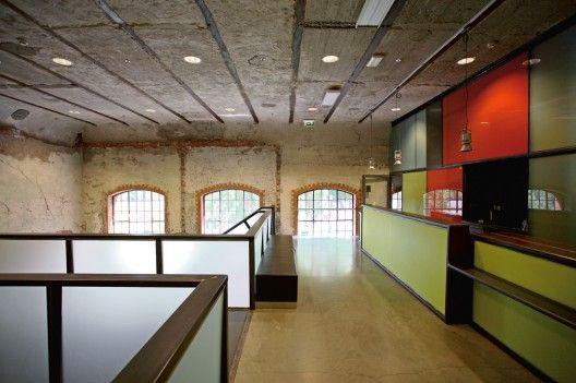 Design and Architecture Center