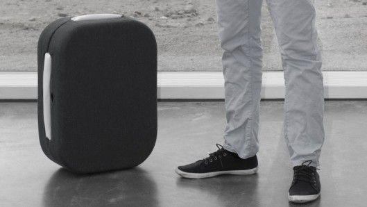 Hop : Votre première valise intelligente   PixelsTrade Webzine