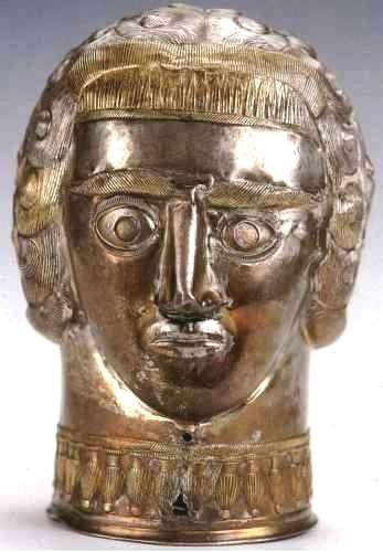 Getae-Dacian gold and silver – romanian ancient history