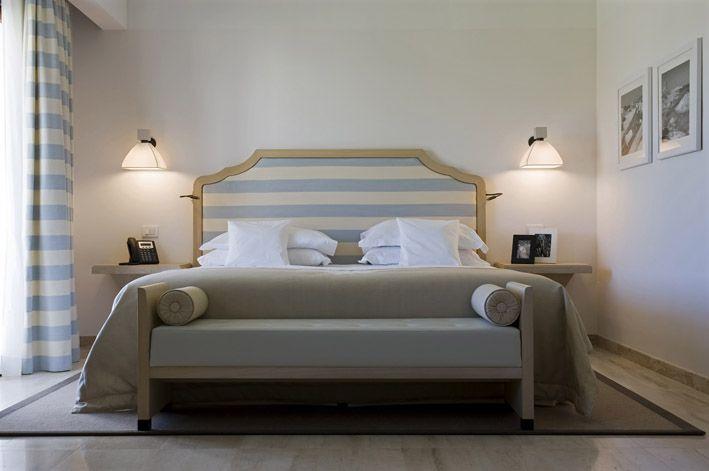 Resort Grande Baia - San Teodoro, Italy