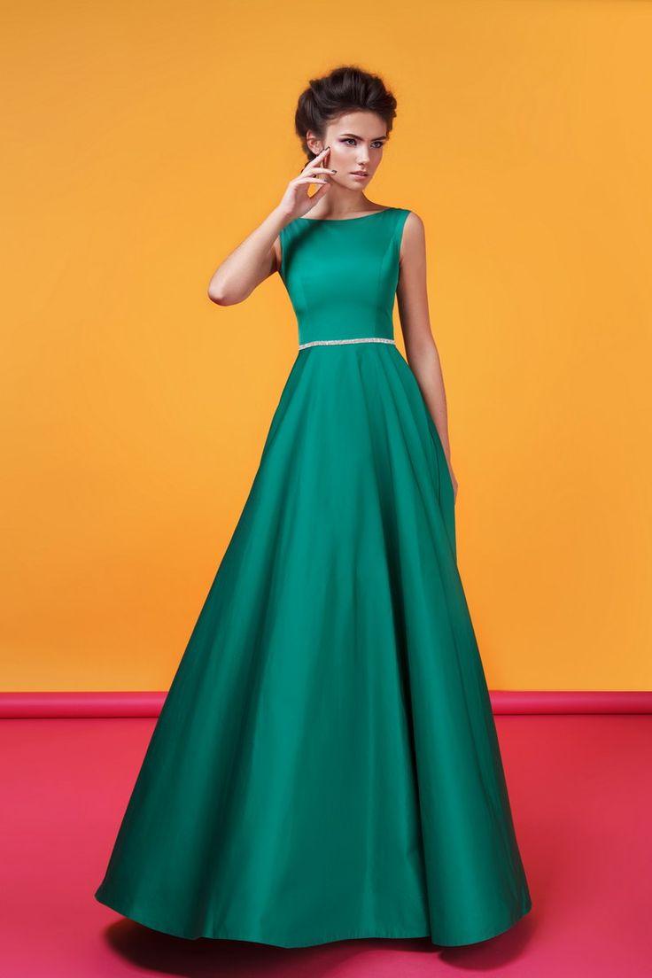 2016 : Модель EMSE 0199 зеленого цвета