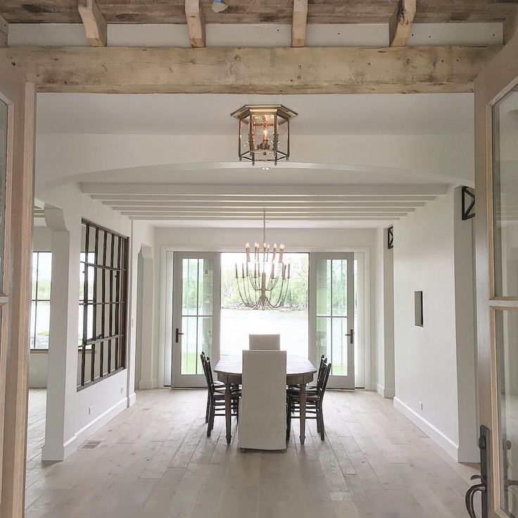 Interior White Floors: 25+ Best Ideas About White Washed Floors On Pinterest