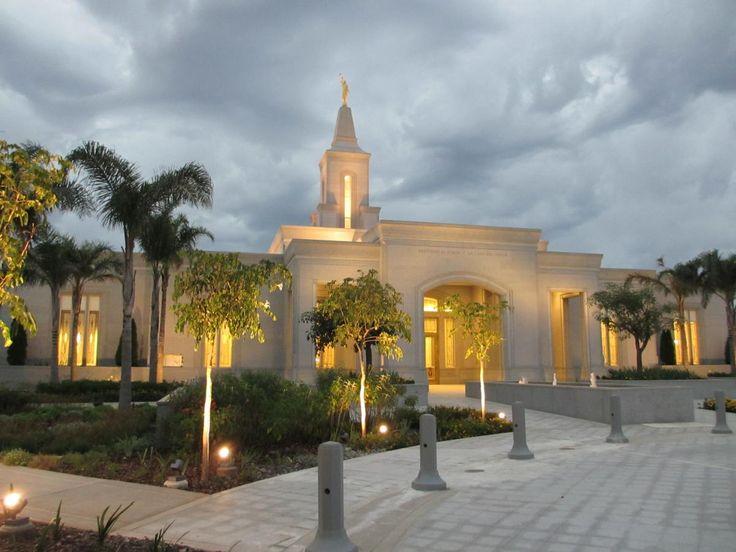 Córdoba #Argentina #LDS (Mormon) #Temple Construction Photographs