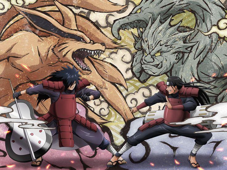NarutoxBoruto ninja voltage Madara wallpaper, Naruto