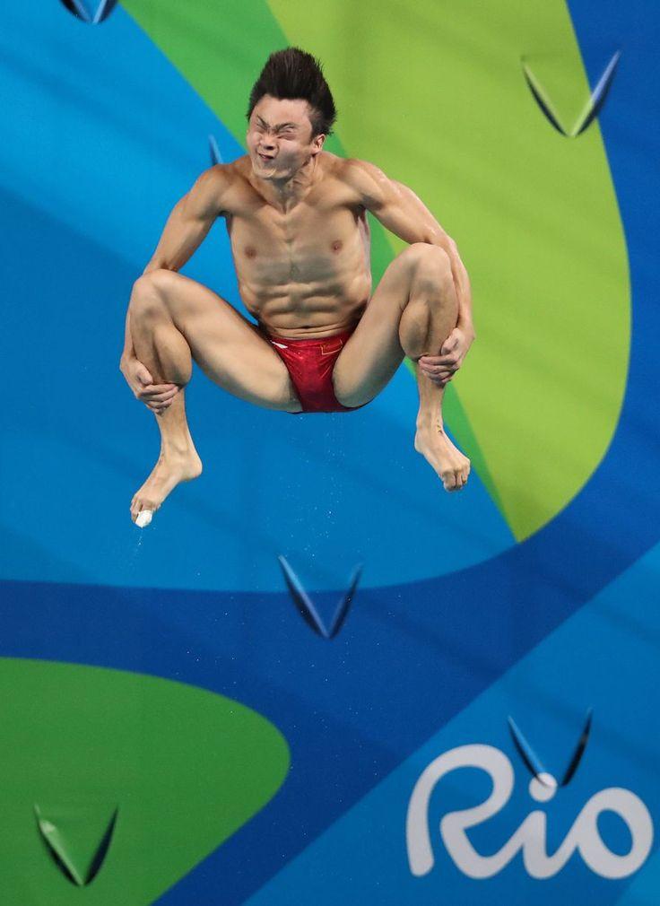 50 funniest sport pictures of 2016 - Mirror Online
