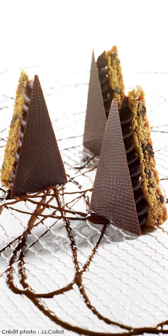 Lenôtre - Cookies. L'art de dresser et présenter une assiette comme un chef de la gastronomie