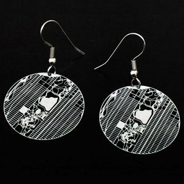 Central Park Earrings $49