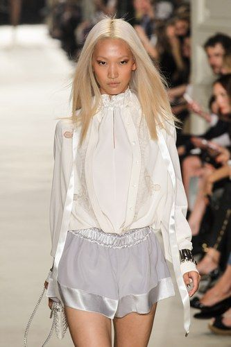 Desfile de Alexis Mabille - París Fashion Week P/V 2015 #PFW