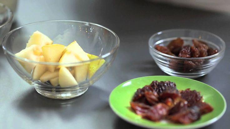 Bağırsak düzenleyici smoothie nasıl yapılır?