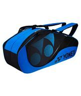 Yonex Sunr 8326P Bt 6 Badminton Kit Bag (Turquoise)