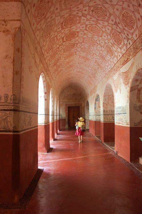 Tepoztlan, Mexico