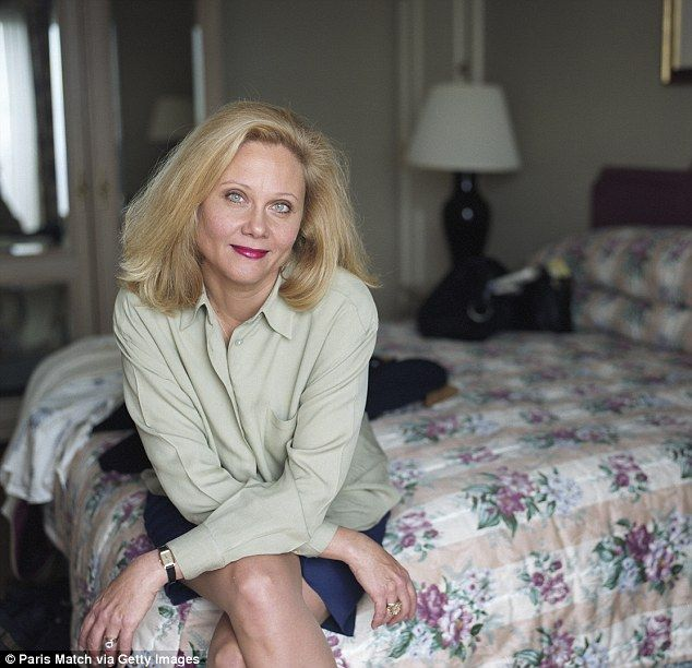 Lawyer and author Dolly Kyle writes about her longtime relationship with Bill Clinton - and Hillary - in her bombshell book where she rips the lid off the Clinton marriage.