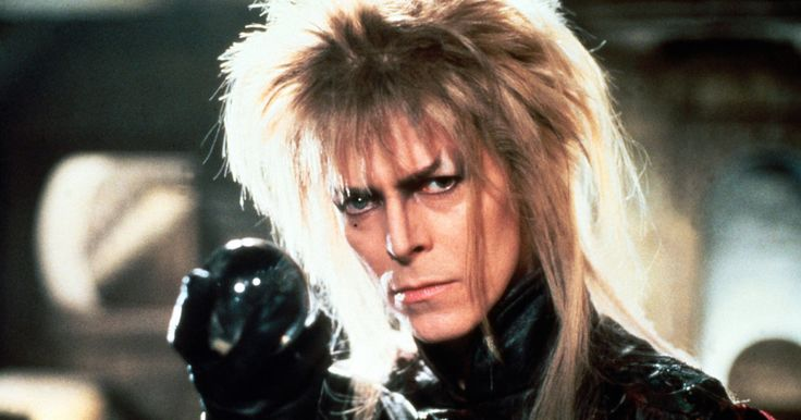 Upcoming David Bowie-less Labyrinth film will be a spinoff, not a reboot