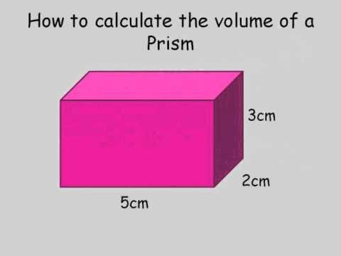how to make a simple prism