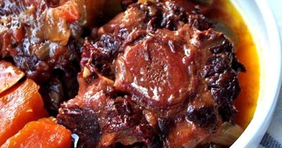 Beesstert my gunsteling ~ kook met nostalgie Boerekos Resepte