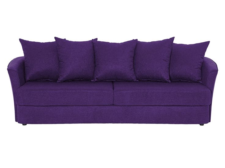 Диван-кровать трёхместный с ящиком для хранения. California_7 California_miss_lavanda в интернет-магазине мебели и товаров для интерьера ОГОГО Обстановчка! Доставка, гарантия