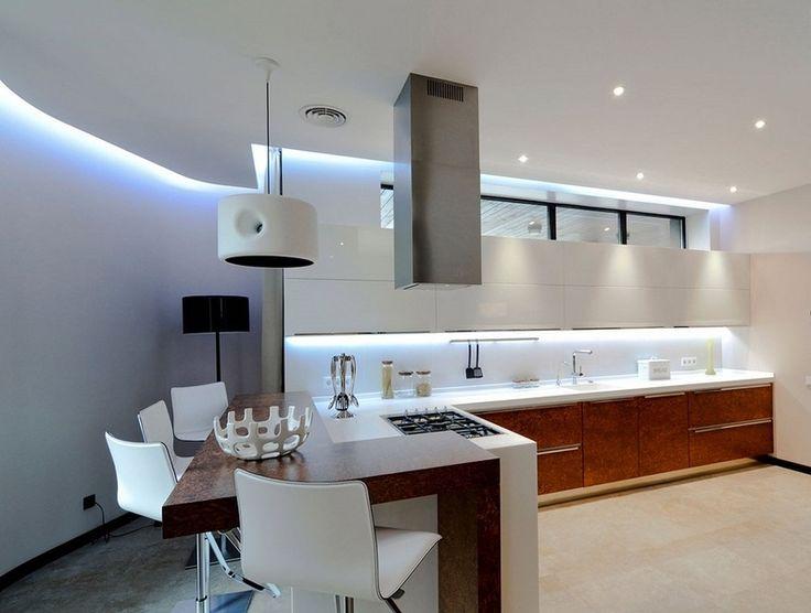 578 best cuisine design images on Pinterest | Modern kitchens ...