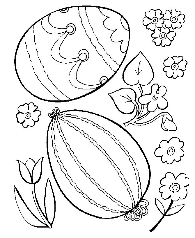 25 unique Easter coloring sheets ideas on Pinterest Easter