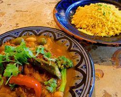 奥渋谷 tabela 映画 世界 レストラン くすくす モロッコ