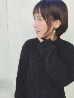 【Gigi】ハミルカット