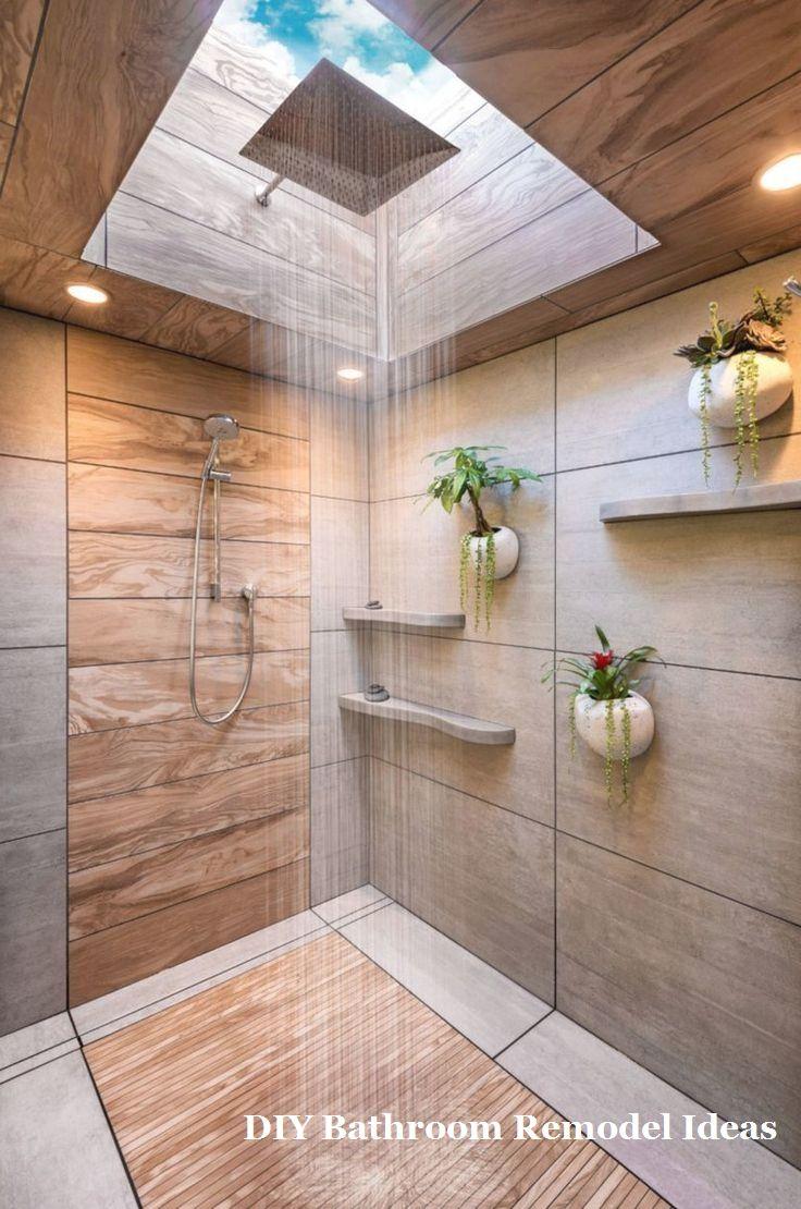 Incredible Diy Ideas For Bathroom Makeover Remodel Remodeling Zen Bathroom Decor Bathroom Renovation Diy Diy Bathroom Makeover