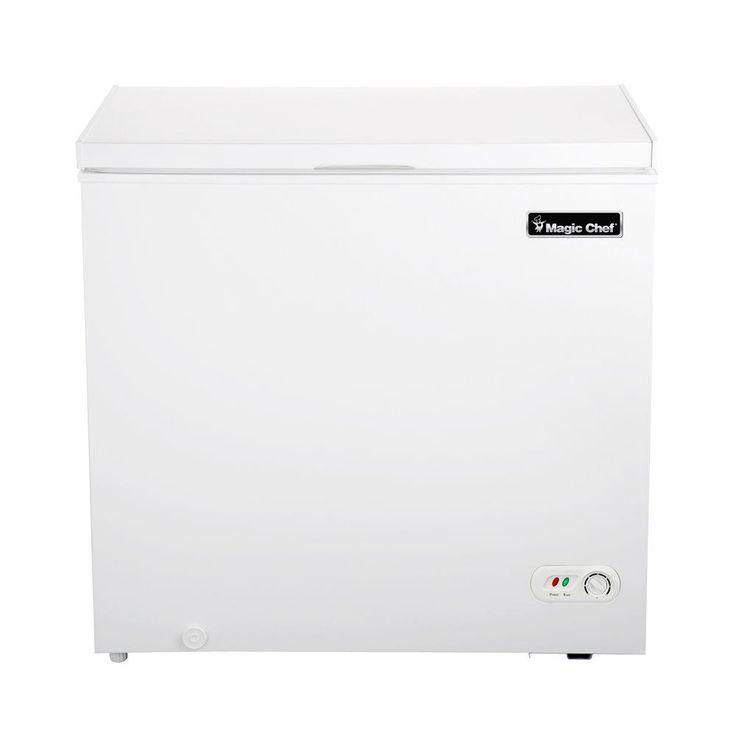 The 25+ best Chest freezer ideas on Pinterest   Organize chest ...