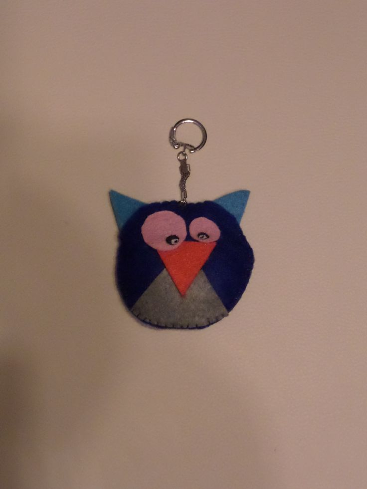 key holder for my niece. It's cute.